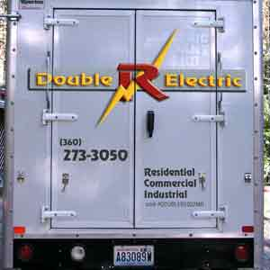 Double R Electric Truck